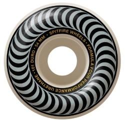 Spitfire Wheels Formula Four Classic 54mm 101A