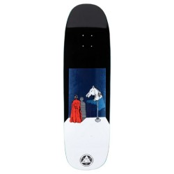 Planche Welcome Skateboards Haunted Horse Golem 9.25