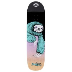 Welcome Skateboards Sloth Son Of Planchette Deck 8.38