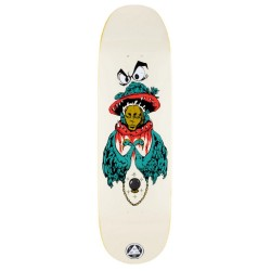 Planche Welcome Skateboards Victim Of Time Baculus 2 deck 9
