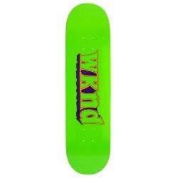 WKND Skateboards Good Times Green Deck 8.375