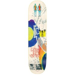 Quasi Skateboards 99 Deck 8.25