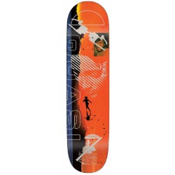 Planche Quasi Skateboards A/B Deck 8.625