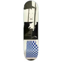 Quasi Skateboards Alice Deck 8.75