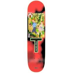 Planche Quasi Skateboards Bledsoe Moonwalk 8.375