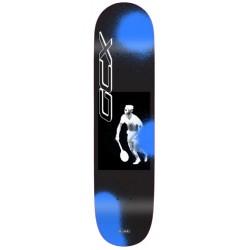 Quasi Skateboards Crockett Duece Deck 8.5