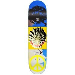 Planche Quasi Skateboards Wilson Aquarius Deck 8.125