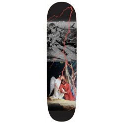 Quasi Skateboards Rizzo Sabbath Deck 8.5