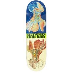 Planche Madness Skin Flip R7 Multi Deck 8.75