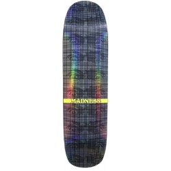 Planche Madness Eye Dot R7 Holographic Deck 8.375