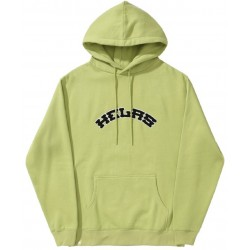 Hélas Chizmo Hoodie Olive
