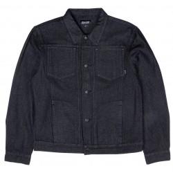 Jacket Rip n Dip Eat me Black