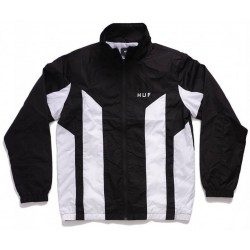 Veste Huf Worldwide Arena Track Jacket Black