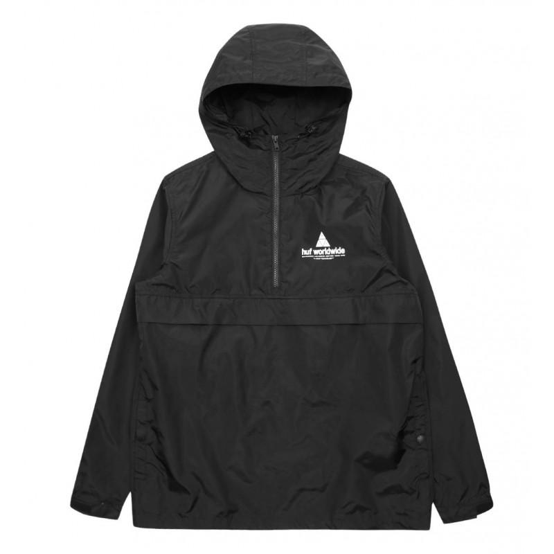 Veste Huf Worldwide Peak Anorak Jacket