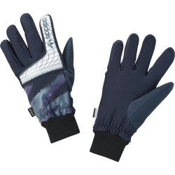 Paire de Gants Adidas Skateboarding Goalie Gloves Navy Teal