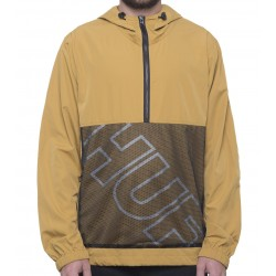 Jacket Huf Worldwide Wire Frame Anorak