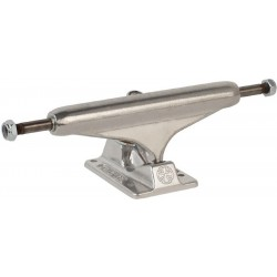 Paire de Trucks Independent Forged Hollow Silver