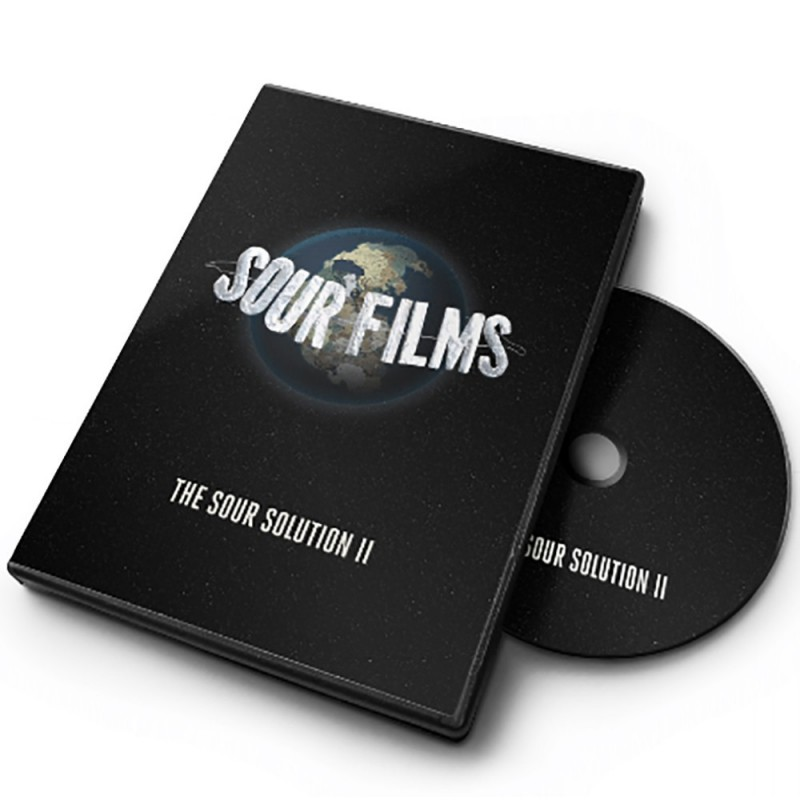 DVD The Sour Solution 2