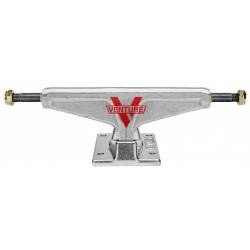 Truck Venture Raw 5.25 Low Polished Logo